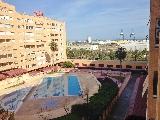 a1225 Квартира в жилом комплексе с бассейном