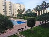 a1227 Просторная квартира в жилом комплексе с бассейном