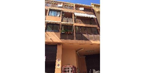 a1251 Аттик с террасой в районе площади «Plaza de Toros»