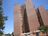 a1253 Квартира в районе «Garbinet Alto» в Аликанте