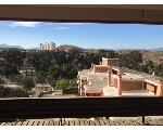 a1254 Просторная квартира в урбанизации с панорамным видом на го