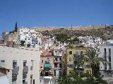 a1258 Уютная квартира в старой части города - Casco Antiguo