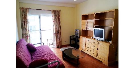 a1264 Квартира в центре Аликанте