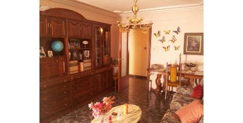 tauv0042 Квартира возле музея MARQ в Аликанте