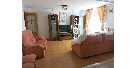 tauv0052 Светлая квартира в Аликанте в районе музея MARQ